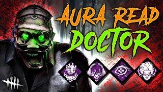 AURA READ DOCTOR [#253] Dead by Daylight with HybridPanda