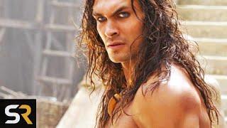 Can Jason Momoa Save The Conan The Barbarian Franchise?