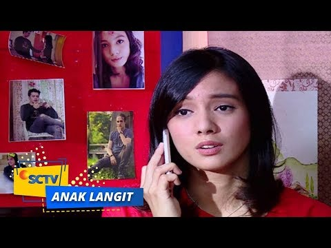 Highlight Anak Langit - Episode 560 dan 561