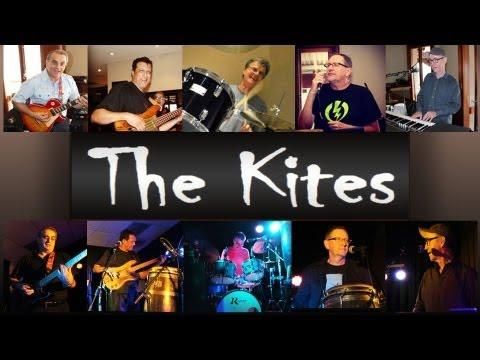 """The Kites Play """"Josie"""" (Steely Dan)"""