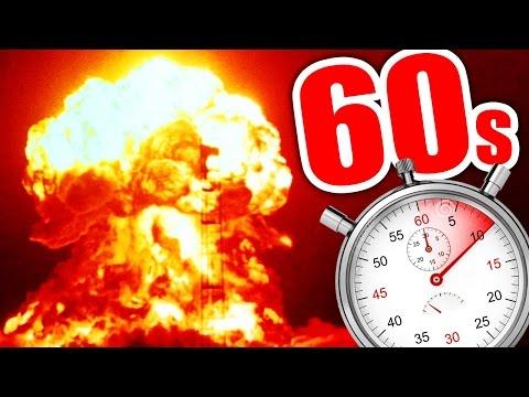 60 segundos....para morir