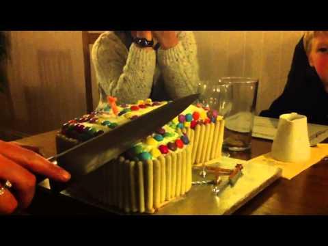 Phoebe Nicholls Birthday
