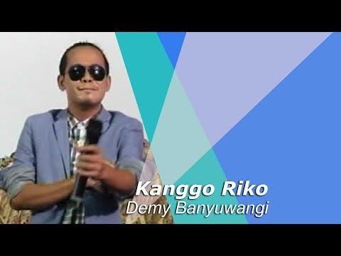 Demy Banyuwangi - Kanggo Riko (MV)