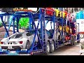 SUPER RC TRUCK MODELS, CONSTRUCTION MACHINES, AMAZING EVENT AT FAIR ERFURT 2019 p12