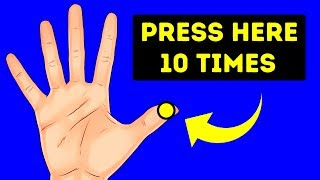 Press Here Just 10 Times, See What Will Happen