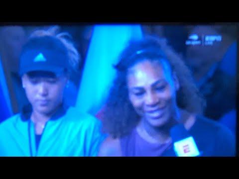 Naomi Osaka Beat Serena Williams But US Open Owes Serena A Huge Apology