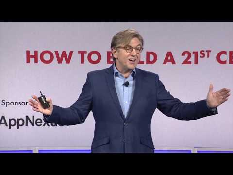Keith Weed Discusses Unilever's Commitment of Responsibility