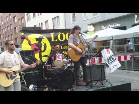 Schweigen - Bäck`s In The City - Cafe Lohengrin Hannover