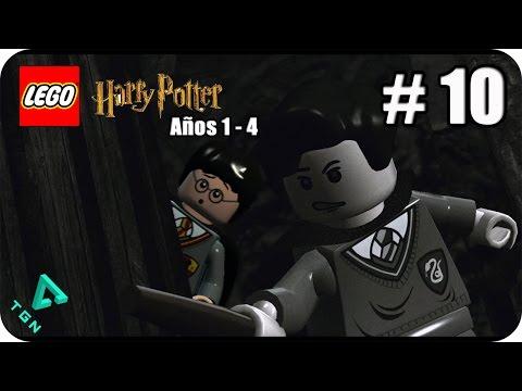 lego-harry-potter-años-1-4---capitulo-10---el-diario-de-tom-ryddle---1080p-hd