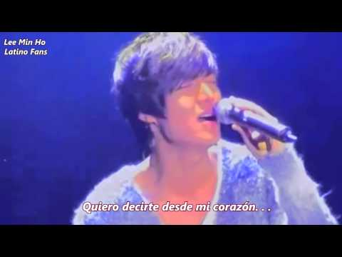 [Sub Español] Lee Min Ho - Be My Last Love streaming vf