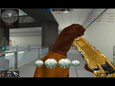 [BlackShot Sea] SD-i GamePlay#73/0 Death=Hack?