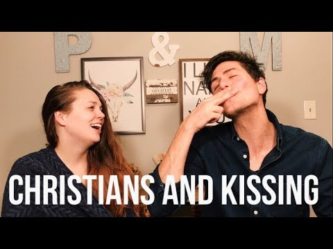 Should Christian Teenagers Regard Kissing as a Sin