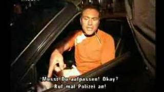 "BMW 3er Cabrio Proll - ""Ruf mal Polizei, Alter"""