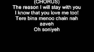 Play Reasons lyrics UB40 (2D SD)