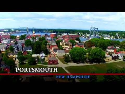 Weekends with Yankee: Explore Portsmouth, New Hampshire, the Jewel of the Seacoast Region