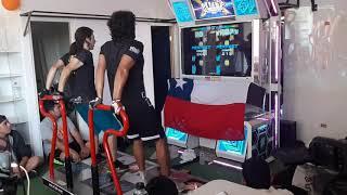 Zafrada & Franco [ Final Round 2/3 ] Paradoxx S26 (HJ)