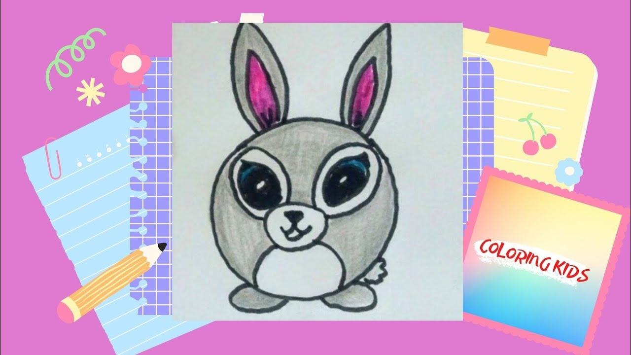 Kolorowanki Dla Dzieci Rysujemy Slodziaki Z Biedronki Youtube