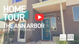 Home Tour of the Ann Arbor | Park at Wellspoint | Josh Pruitt, Realtor