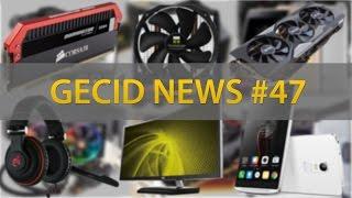 GECID News #47