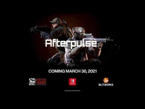 Afterpulse Switch