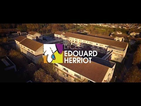 [Film Promotionnel] Lycée Edouard Herriot