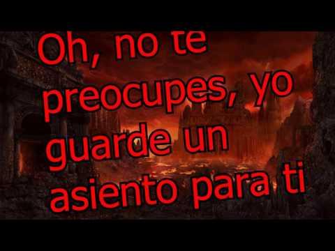 Voltaire - Hell in a Handbasket [Subtitulado en español]