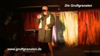 Gruftgranaten - Trailer