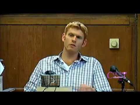 Edwin Alemany Trial Day 1 Part 1 05/21/15