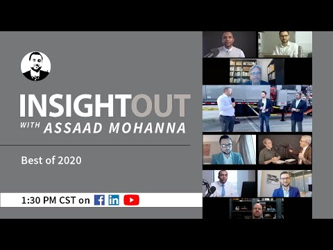 The Ask Assaad Show | Top Moments from the Show in 2020