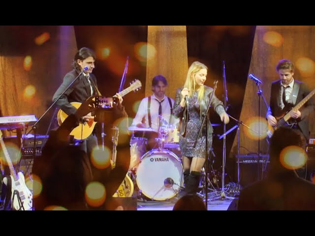 Petra&KEIS live