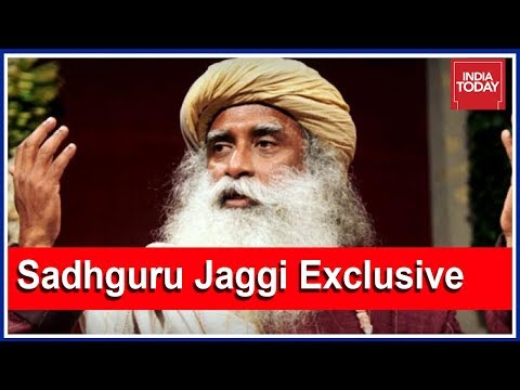 Sadhguru Jaggi Vasudev Unplugged In People's Court | Does Politics Have A Place For Godmen?