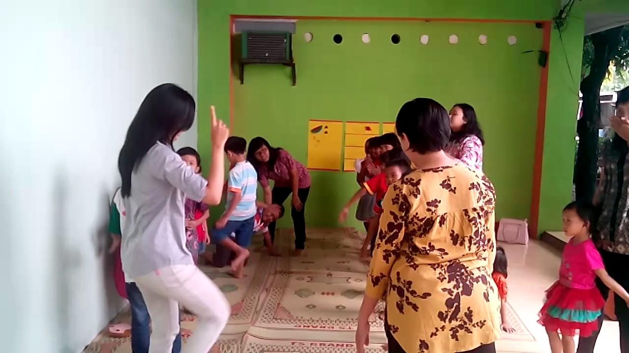 Game Anak Sekolah Minggu Siropuniki Youtube
