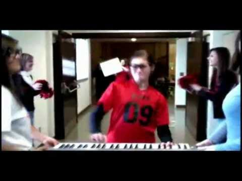 Scottsbluff High School Lip Dub