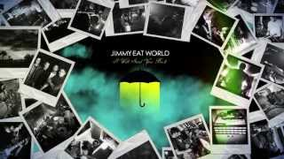 Jimmy Eat World - I Will Steal You Back (Lyric Video)