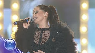PRESLAVA - MIX / Преслава - Микс, live 2018