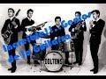 Nueva Ola Peruana 60 y 70..(Instrumentales de Oro..NUEVO)