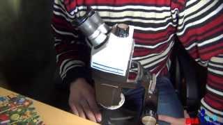 Какой выбрать микроскоп для ремонта мобильных телефонов... Немного информации о микроскопах.(Если вы хотите стать серьезным ремонтником то в мобильном деле микроскоп просто необходим без него о серье..., 2015-01-30T16:19:06.000Z)