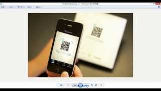 Custom QR code campaign to expand QR Code Mobile Video marketing 4401