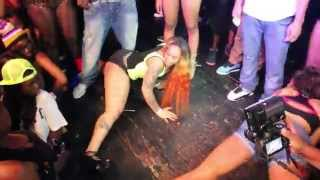 Orange Crush 2014 Savannah Ga Twerk Contest (Full) Hosted by Slugga Shot by @5ndplay