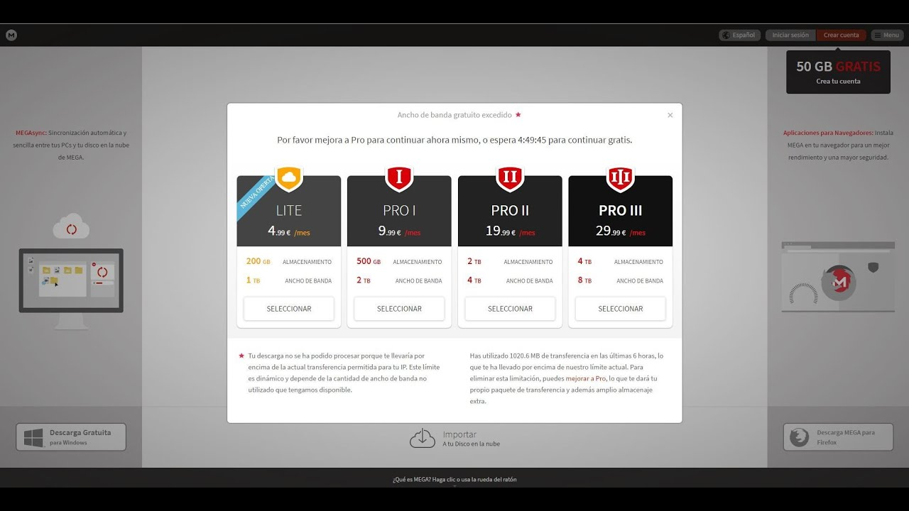 como descargar de mega sin limites 2017 hackwindows tutoriales para pc android. Black Bedroom Furniture Sets. Home Design Ideas