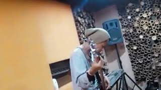 BABY LET ME GO (rehearsal)  - BE JUNIUS 2nd SONG