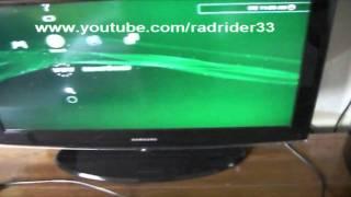 PS3 and SAMSUNG FLATSCREEN GIVEAWAY NO BS!