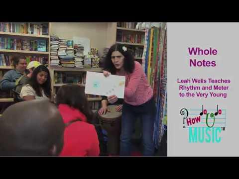 Children Learn Music (