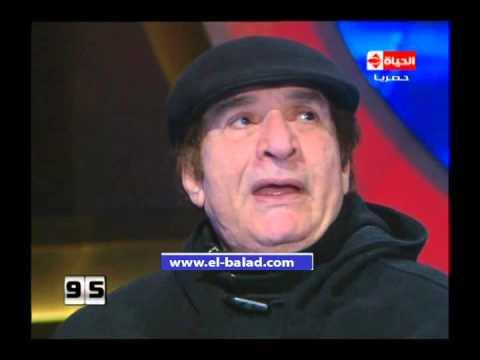 محي إسماعيل: سافرت للخارج للعلاج من الاكتئاب لثلاثة أشهر