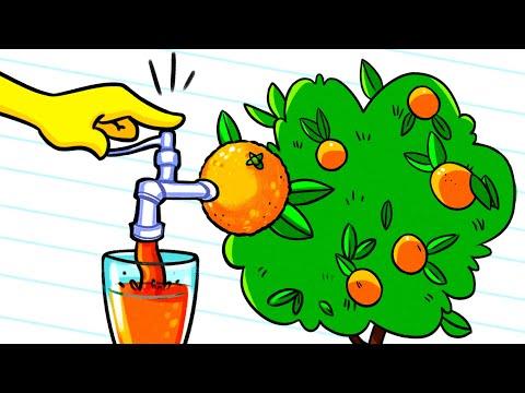 TikTok New Viral Videos | Vegetables challenge