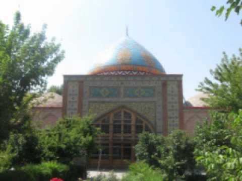 First Days In Yerevan