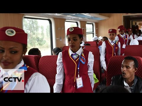 Ethiopia, Djibouti launch Africa's first modern electrified railway thumbnail