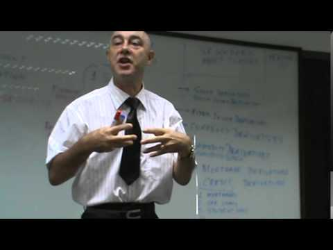 Financial Derivatives - Lecture 01
