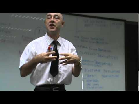 Financial Derivatives - Lecture 01