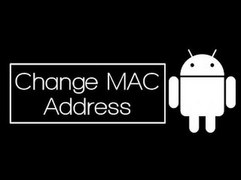 How to change MAC Address of any Android Device (MEDIATEK)